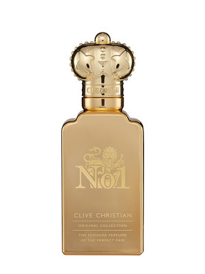 CLIVE CHRISTIAN - NO. 1 for Women 50 ML extrait de parfum