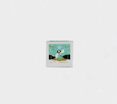Flor de Almendra Travel extra gentle soap – 30gr