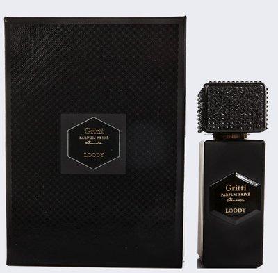 Collection Privé Loody Eau de Parfum 100 ml full tester