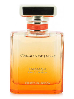 Damask Eau de Parfum 50 ml