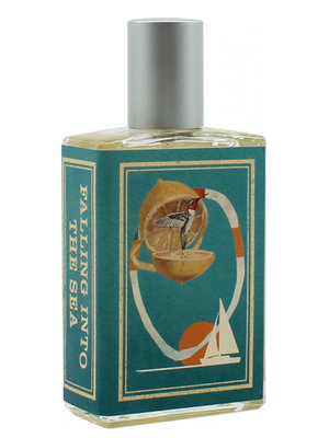 FALLING INTO THE SEA 50 ml Eau de Parfum