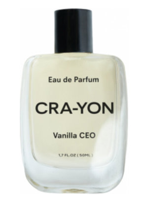 Vanilla CEO 50ml Eau de Parfum