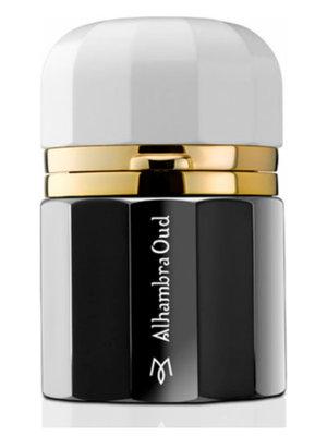 Alhambra Oud Extrait de Parfum 50 ml