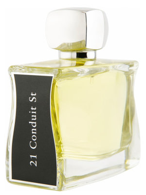 21 Conduit St Eau de  Parfum 100 ml