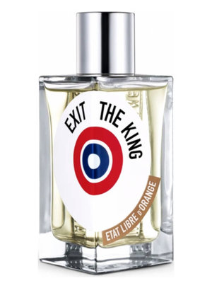 EXIT THE KING 100 ml Eau de Parfum