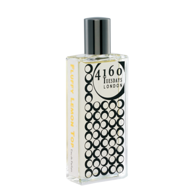 Fluffy Lemon Top Eau de Parfum 100 ml