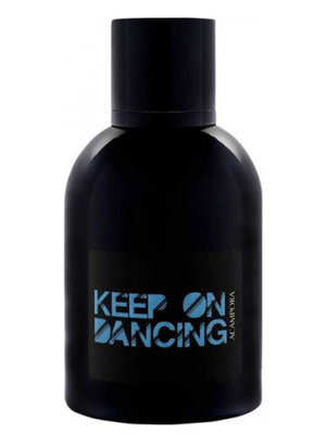 Keep on Dancing Eau de Parfum 100 ml