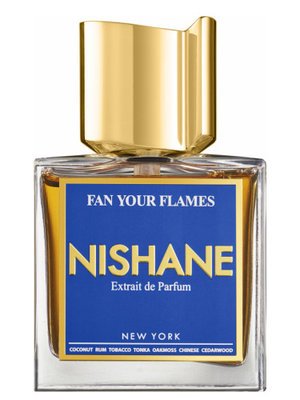 FAN YOUR FLAMES Extrait de Parfum 100 ml