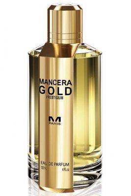 GOLD PRESTIGIUM eau de parfum 60 ML