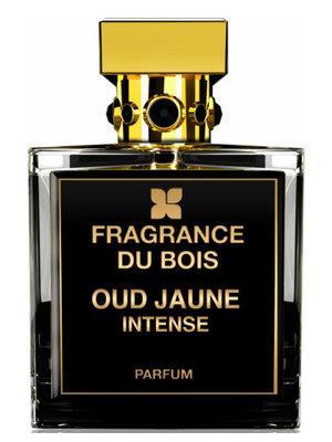 OUD JAUNE INTENSE Extrait de Parfum 100 ml