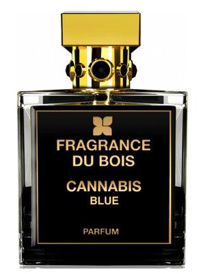 CANNABIS BLUE Extrait de Parfum 100 ml