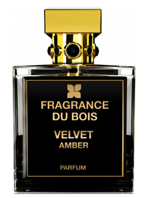 VELVET AMBER Extrait de Parfum 100 ml