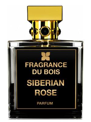 SIBERIAN ROSE Extrait de Parfum 100 ml