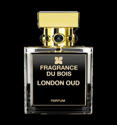 LONDON OUD Extrait de Parfum 100 ml