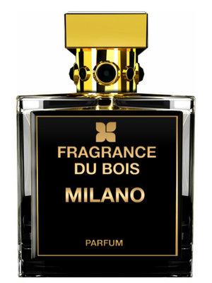 MILANO Extrait de Parfum 100 ml