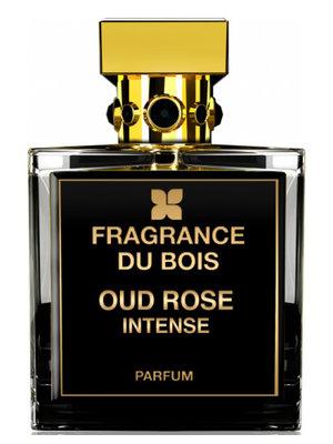 OUD ROSE INTENSE Extrait de Parfum 100 ml