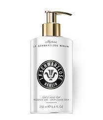 GENTLE LIQUID SOAP 250 ml