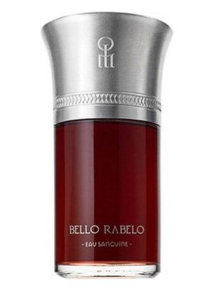 BELLO RABELO Eau de Parfum 100 ml