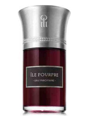 ILE POURPRE Eau de Parfum 100 ml