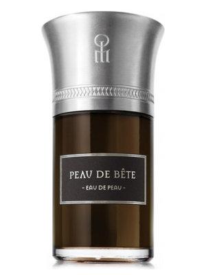 PEAU DE BÊTE Eau de Parfum 100 ml