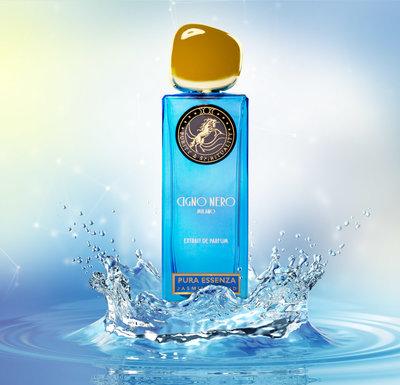 PURA ESSENZA extrait de parfum 50 ml spray