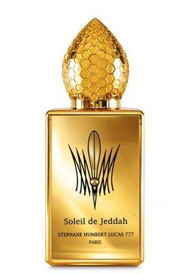 Soleil de Jeddah Eau de parfum haute concentration 100 ml