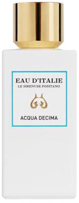 Acqua Decima 100 ML Eau de Parfum