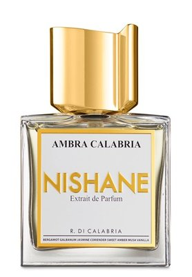 Ambra Calabria Extrait de Parfum 50 ml