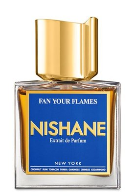 FAN YOUR FLAMES Extrait de Parfum 50 ml