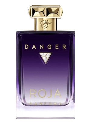Danger Pour Femme Essence de Parfum 100 ml