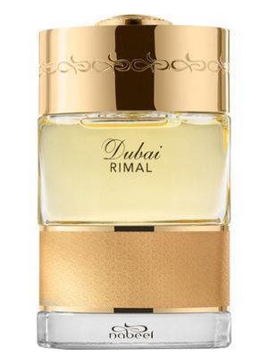 Rimal Eau de parfum 50 ml
