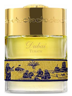 Turath Eau de parfum 50 ml