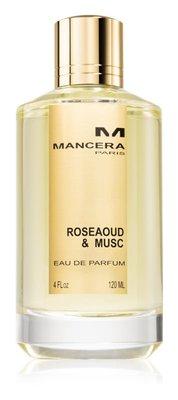 Rose Aoud & Musc Eau de Parfum 120 ml