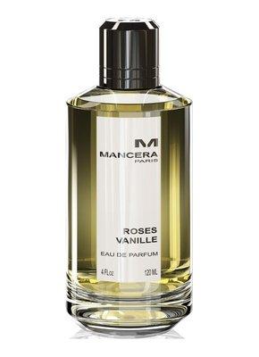 Roses Vanille Eau de Parfum 60 ml