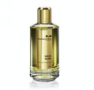 Wave Musk Eau de Parfum 60 ml