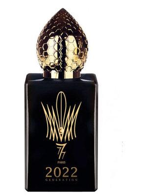 2022 GENERATION Eau de parfum haute concentration 50 ml
