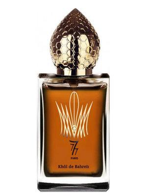 KHÔL DE BAHREÏN Eau de parfum haute concentration 50 ml