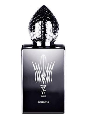 OUMMA Eau de parfum haute concentration 50 ml
