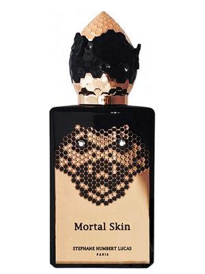 MORTAL SKIN Eau de parfum haute concentration 50 ml