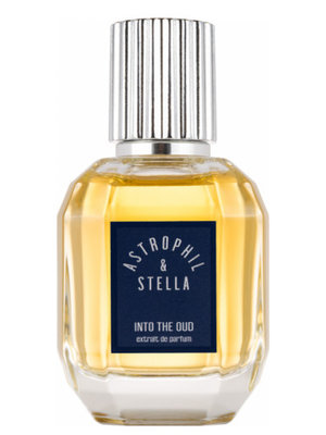 Into The Oud 50ML EXTRAIT DE PARFUM