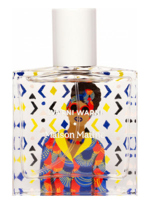 WARNI WARNI Eau de parfum, 50 ml