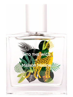 INTO THE WILD Eau de parfum, 50 ml