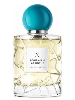 Bohemian Absinthe 100 ml Eau de Parfum