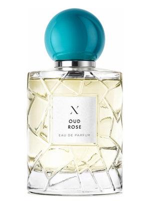 Oud Rose 100 ml Eau de Parfum