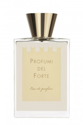 Forte By Night Nero Eau de Parfum 75 ml