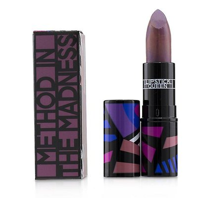 Method in the Madness Lipstick - Manic Mauve