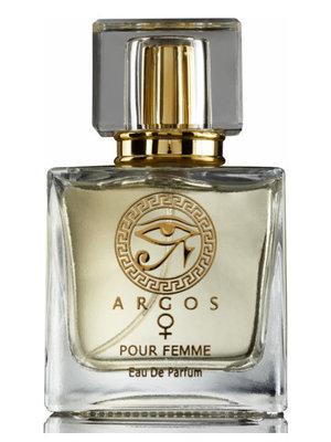 ARGOS POUR FEMME Eau de Perfume 30 ml