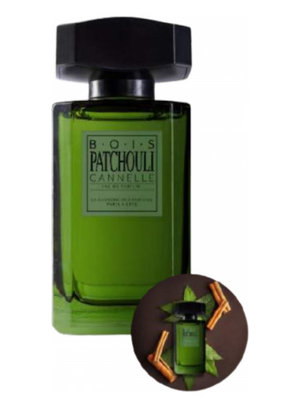 Patchouli Canelle Eau de Parfum 100 ml