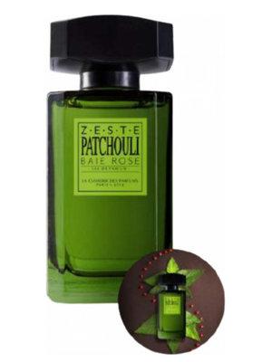 Patchouli Baie Rose Eau de Parfum 100 ml