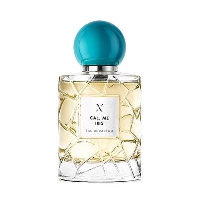 Call me Iris 100 ml Eau de Parfum
